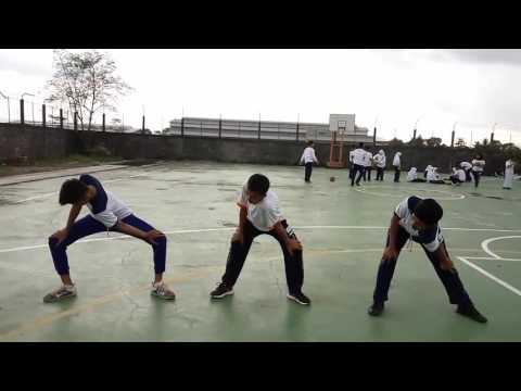 Video Pemanasan Sebelum Futsal