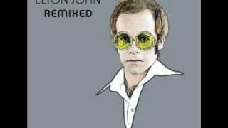 Rocket Man '03- Elton John