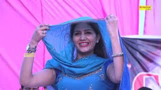 New Haryanvi Dance Video 2018 || Sapna Dance || Rucika Jangad || Pajama Kurta || Sapna Latest Dance