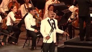 Gustavo Dudamel & Oscar D'León W LA Phil   Llorarás @ Hollywood Bowl (20180816 Los Angeles, CA)