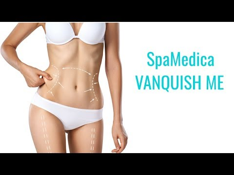 Plastic Surgery Talk  - Vanquish Plus Programme - Kill Fat with No Discomfort or Downtime! Video Thumbnail