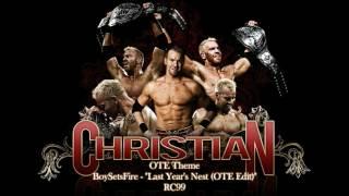 "RC99 - OTE Christian Theme - ""Last Year's Nest (OTE Edit)"""