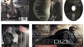Pina Records Presenta: Tony Dize - La Melodía De La Calle: Updated