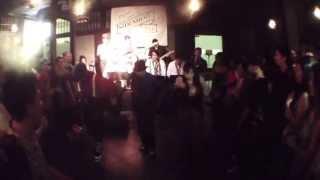 On The One 2013   Fungki Munkees ft Chunky, Ceekay & Shanice (27/07/2013)