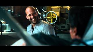 The Expendables - Trailer
