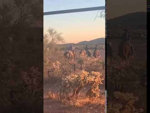 Video Of Great BLM Camping and Staging Area, AZ