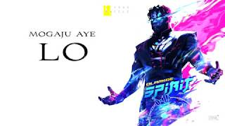 OLAMIDE   SPIRIT (LYRICS VIDEO)