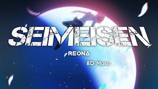 ReoNa - Seimeisen ( Lyrics Terjemahan ) 8D Music
