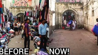 The Truth About SAROJINI NAGAR