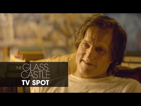 The Glass Castle (TV Spot 'Behind the Scenes')