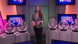michigan lottery results daily 3 4 - 免费在线视频最佳电影