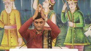 thali bhar ke lai | Ramkrishna Shastri Ji | Rajasthani Bhajan