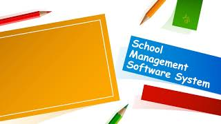 Customized School Management Software System   Cost Effective