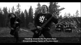 Zyklon - Psyklon Aeon (subtitulado al español + lyrics)