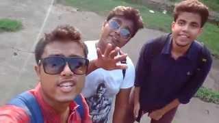 ELAKA - DefInk - Bangla Fast Rap (Official Video)