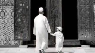 Gambar cover Ke masjid untuk membawa surga jalanan ke masjid adalah yang paling jauh