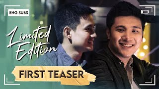 First Date | Limited Edition Teaser (New BL Series)