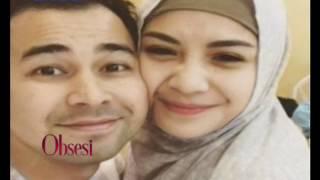 Umroh Jadi Perekat Cinta Raffi Ahmad Dan Nagita Slavina - Obsesi 24/02