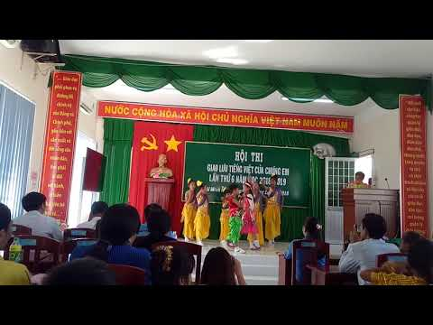 Việt Nam - Campuchia hai dòng sông
