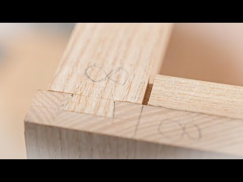 Making The Drawer Runners | The Cabinet Project #5 | Free Online Woodworking School