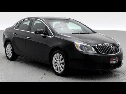2014 Buick Verano Base - Alloy Wheels, Huge Value | ridetime.ca