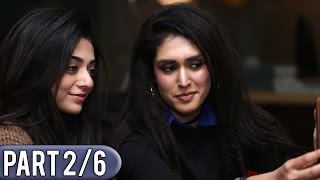 NOOR   Asim Azhar & Noor Khan   Written by Umera Ahmed - Part 2/6