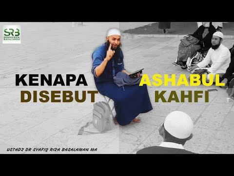 Kenapa Disebut Ashabul Kahfi