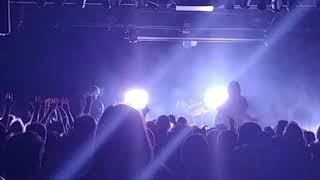 HEALTH   STRANGE DAYS (1999) [live]
