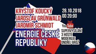 Energie Českej Republiky