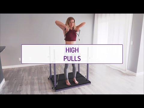 High Pulls