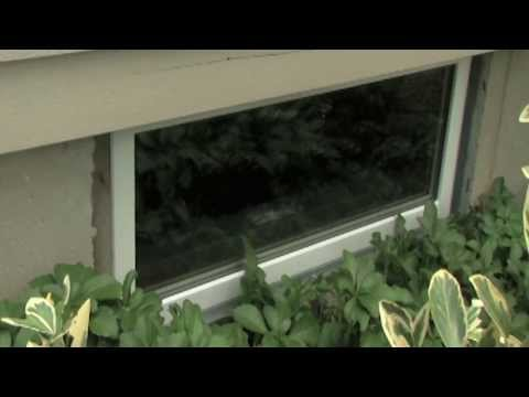 Replacing Rusty, Leaky Basement Windows | Ask the Expert
