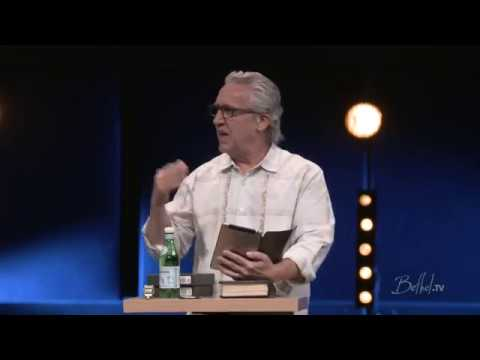Bill Johnson - Fullness of the Kingdom
