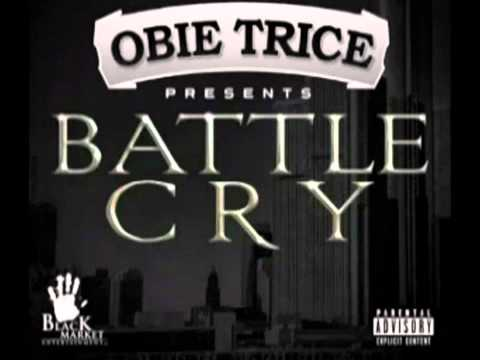 Obie Trice feat. Rezza Brothers - Battle Cry