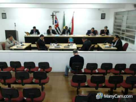 Câmara Municipal de de São Lourenço da Serra - 24ª Sessão Ordinária - 08/09/2016