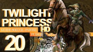 Soluce Twilight Princess HD : 20