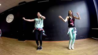 Clean Bandit feat. Sean Paul - Rockabay | Zumba fitness | Dance choreo by Mariya Belchikova