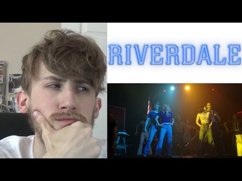 Riverdale Season 2 Episode 18 - 'A Night to Remember' Reaction