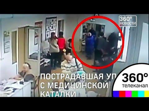 Кто виноват? Суд рассматривает странное дело о ДТП в Серпухове