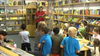 preview picture of video 'Kinderbibliothekspreis 2011 für die Gemeindebiblothek Neufahrn b. Freising'
