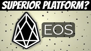 Eos Cryptocurrency - Comprehensive Review (2018)
