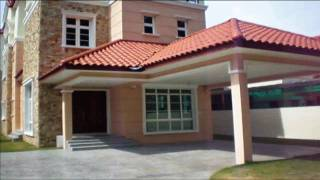 preview picture of video 'Penang Georgetown Dunn Road Luxury Bungalow'