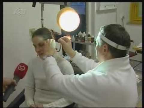 Derma toner s pyroknogenolom proti stárnutí