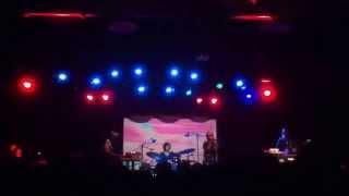 Cibo Matto - Emerald Tuesday live Brooklyn Bowl 2014