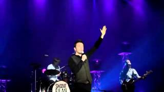 Shane Filan - My Love (You And Me Tour Manila)