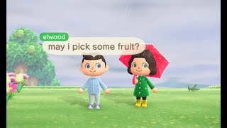 Elijah Wood Messaged Fellow Animal Crossing Player On Twitter To 'Visit' Her Island - Today News