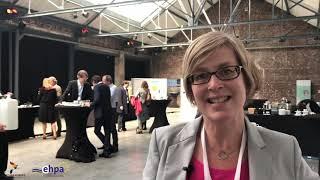 Caroline Stignor: create a market framework and consumer trust
