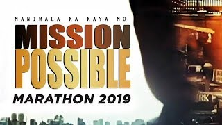 Mission Possible 2019 Marathon