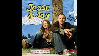 """Jesse & Joy"" - Esta Es Mi Vida (Audio)"