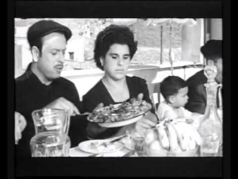 Alberto Sordi - Il Pranzo Meridionale