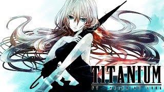 【Megurine Luka】Titanium - Vocaloid Cover